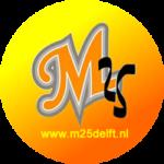 M25 delft logo